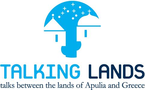 Talking Lands logo