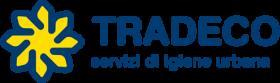 TRADECO logo