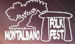 Montalbano Folk Fest logo