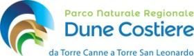 Parco Dune Costiere nuovo logo