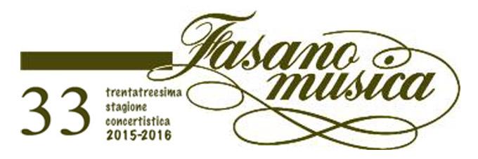 33 Fasanomusica