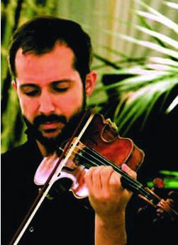 duo violino - chitarra