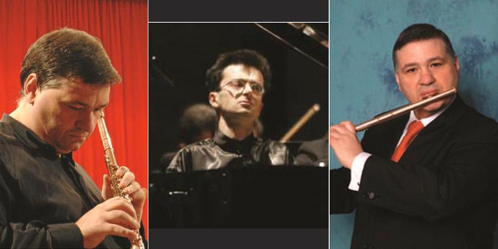 Le 4 sonate di bach