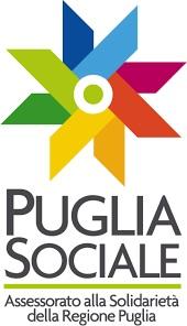 puglia sociale logo