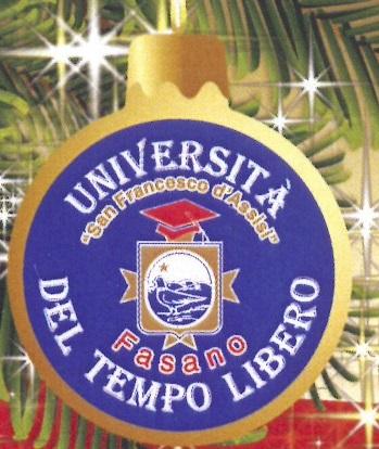 UTL natale logo