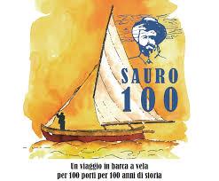 sauro100logo