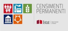 ISTAT censimenti permanenti