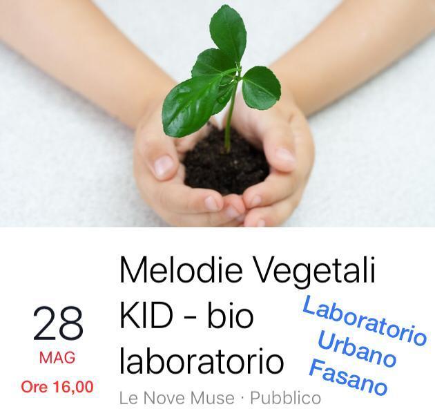 melodie vegetali