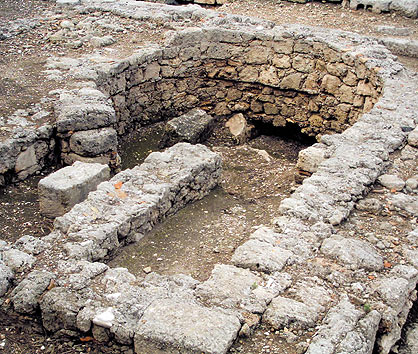 Fornace romana