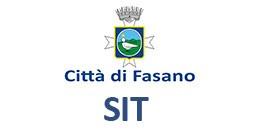 SIT - Sistema Informativo Territoriale del Comune di Fasano