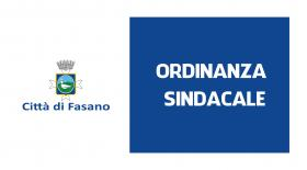 ordinanza sindacale