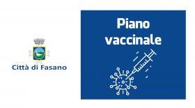 piano vaccinale