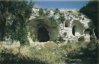 Insediamenti rupestri